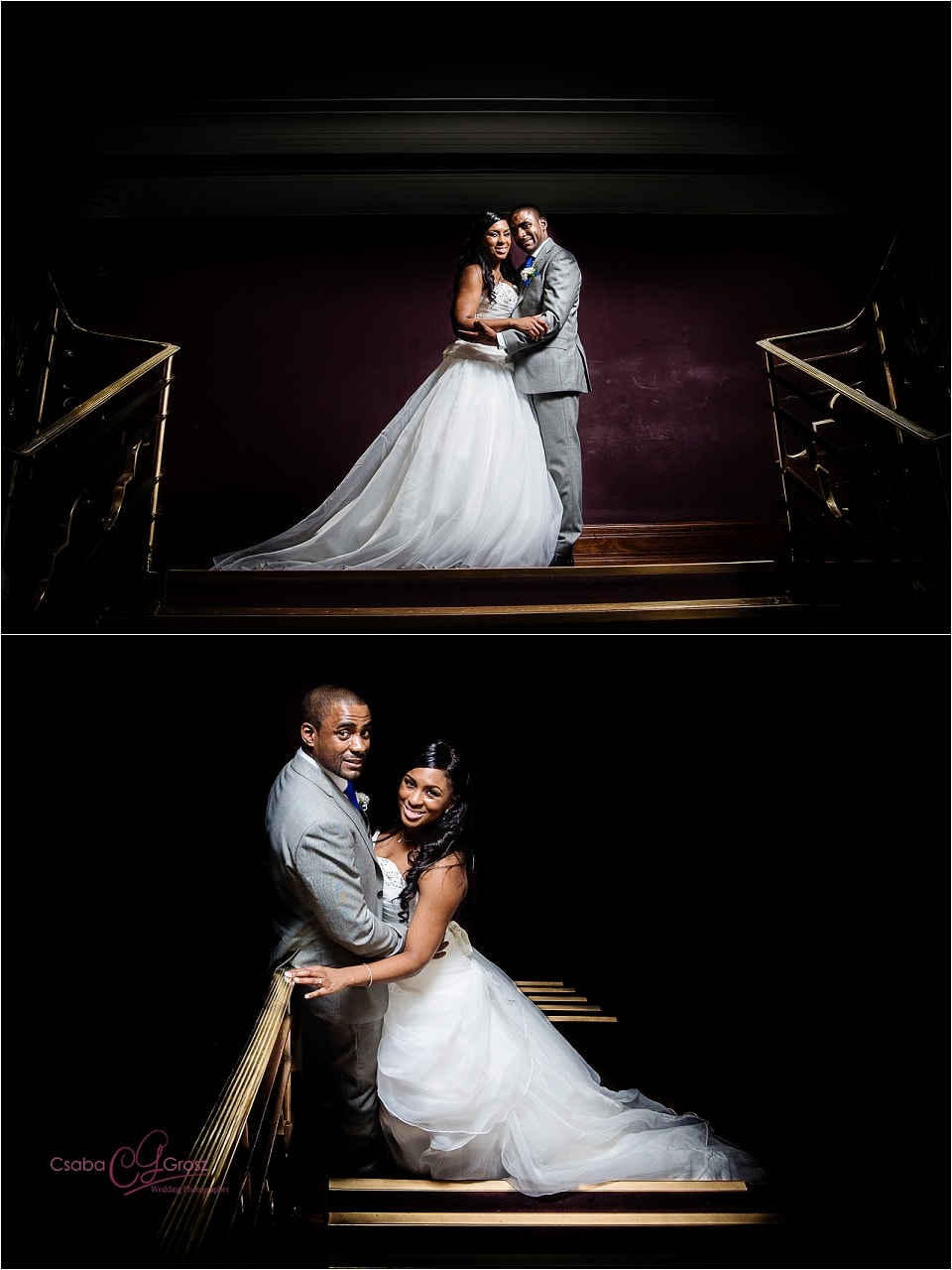 Ola and Ashley - Stoke Newington Wedding Photography4