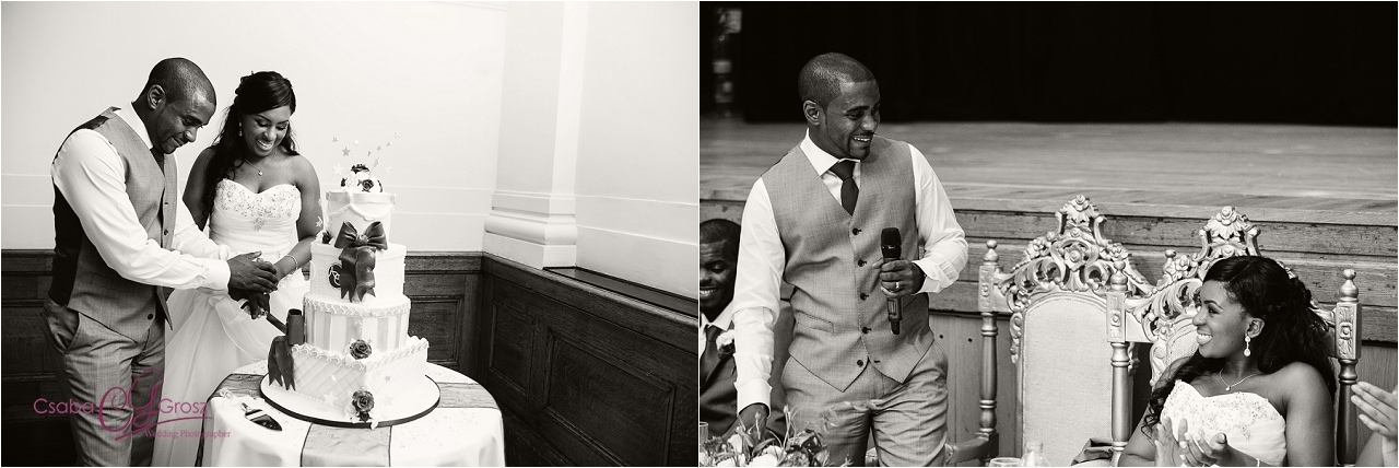 Ola and Ashley - Stoke Newington Wedding Photography6