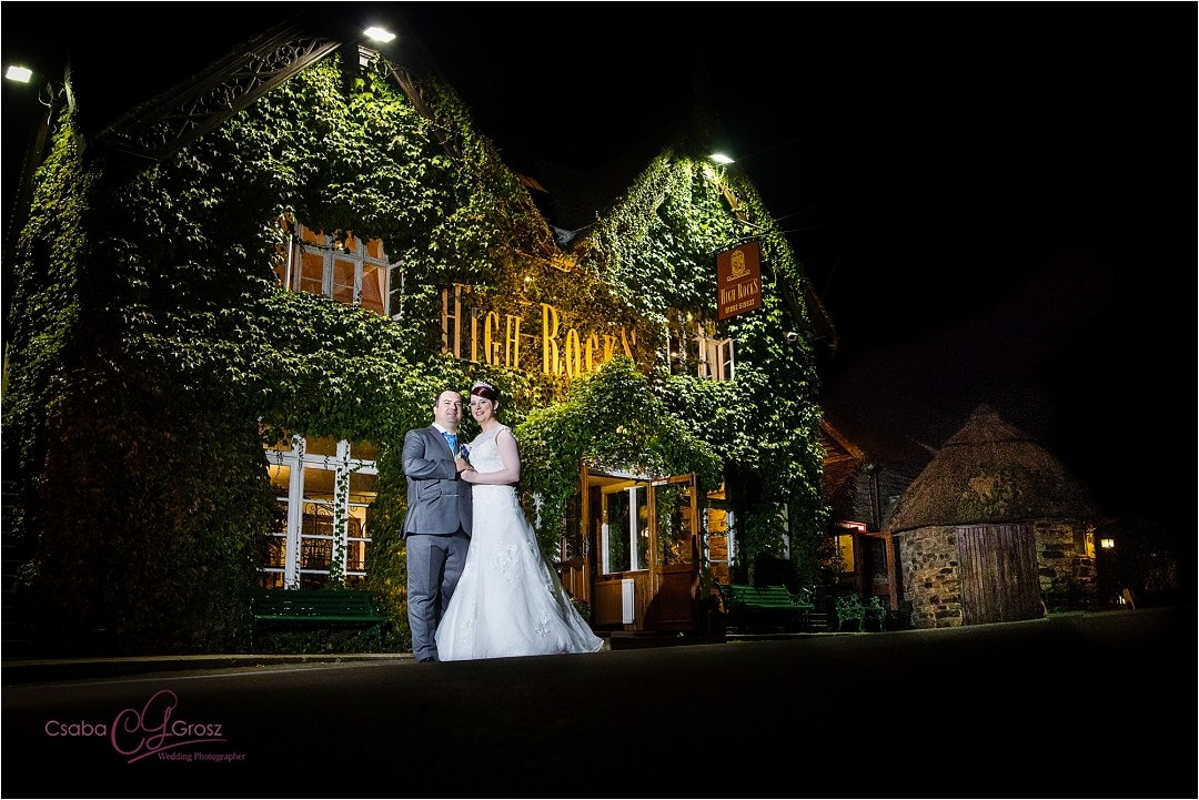Hertfordshire wedding photographer