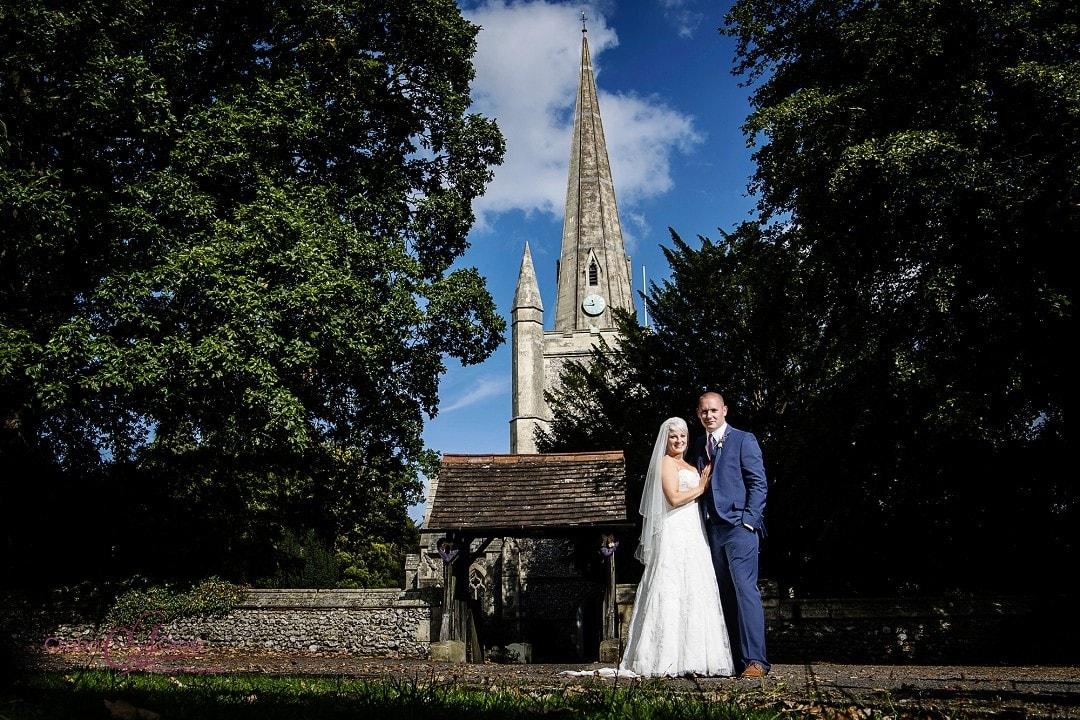 Stunning Wedding Photography in Hertfordshire