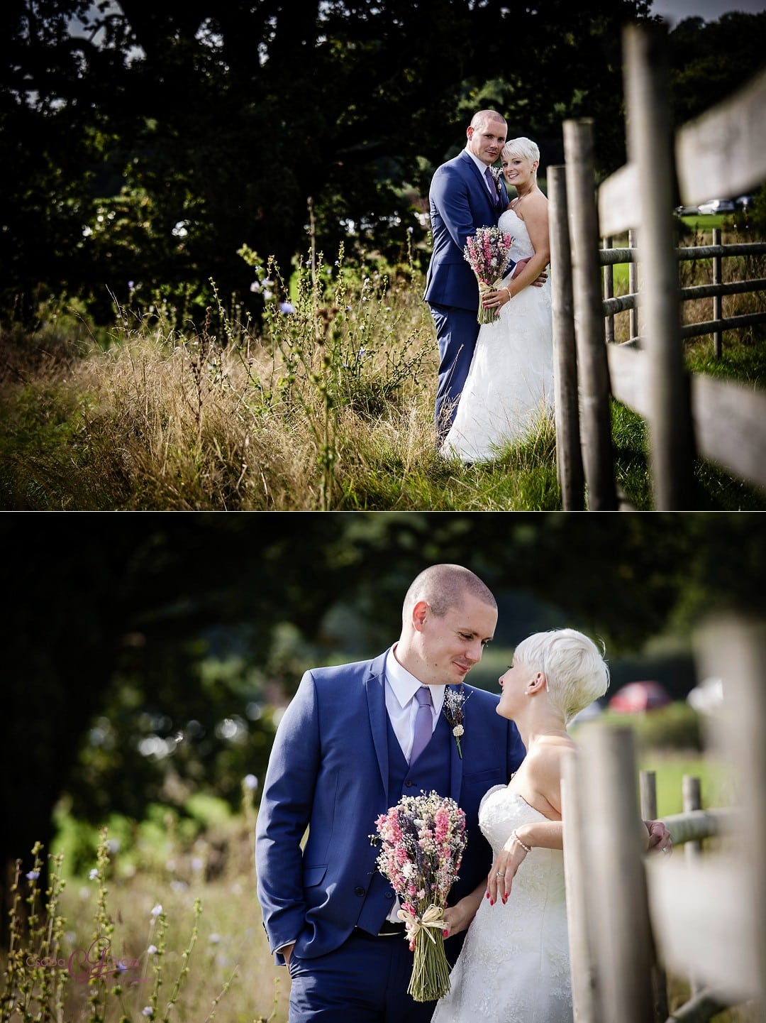 Countryside Wedding Photography in Hertfordshire