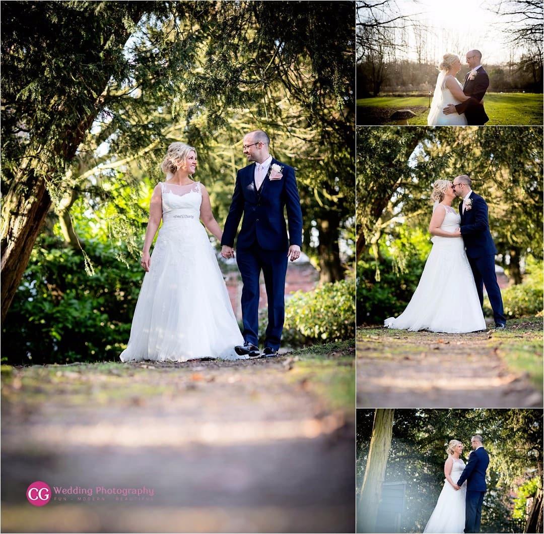 CG Wedding Photography