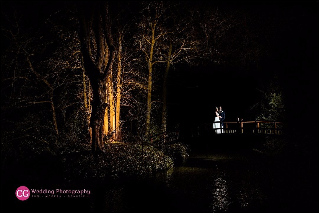 Stunning Wedding Photography at Mulberry House