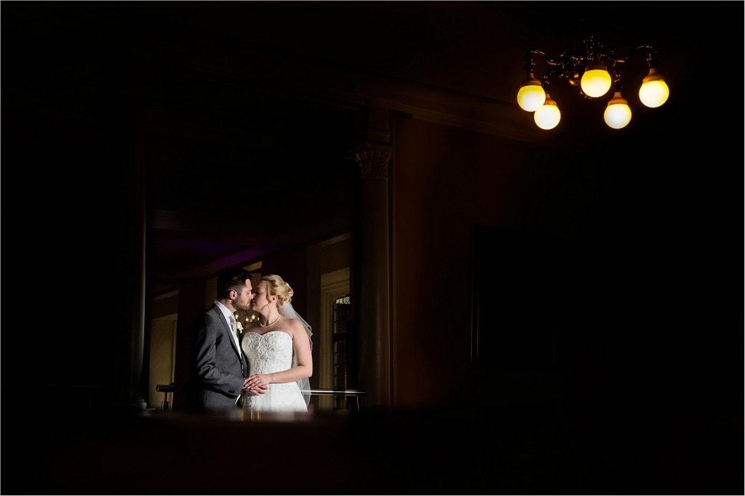 Intimate Farnham Wedding Photography