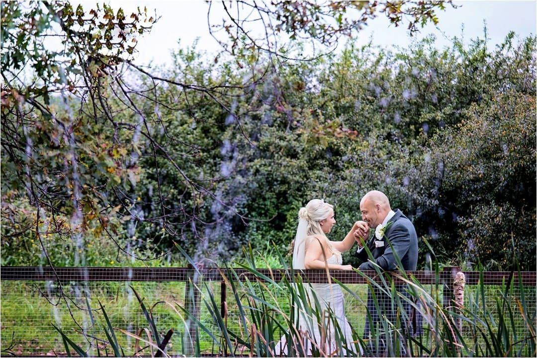 Hertfordshrie Wedding Photography