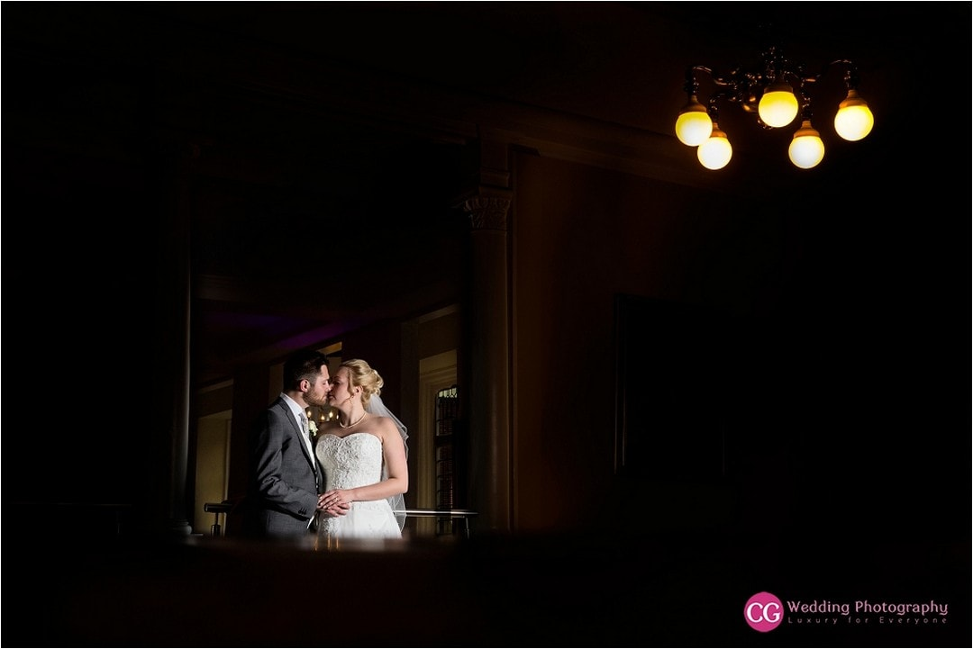 Stunning Farnham Wedding Photography