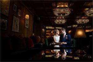 Chelsea Wedding Photography