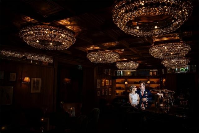 The Kensington Hotel Wedding Photography