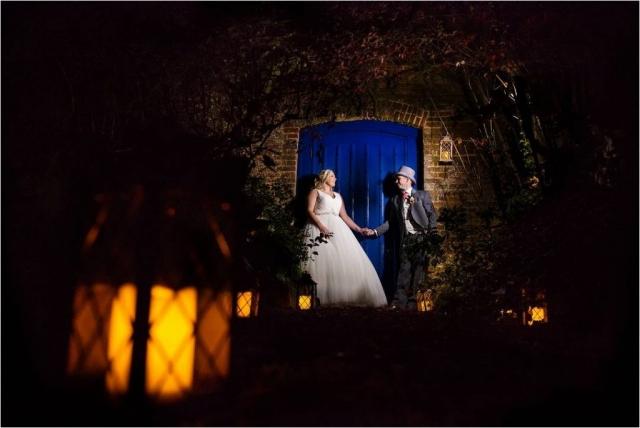 Wedding Photography at Farnham Castle
