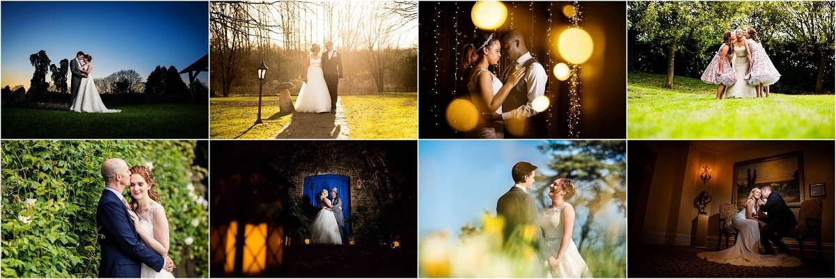 Farnham Castle Wedding photography offer discount