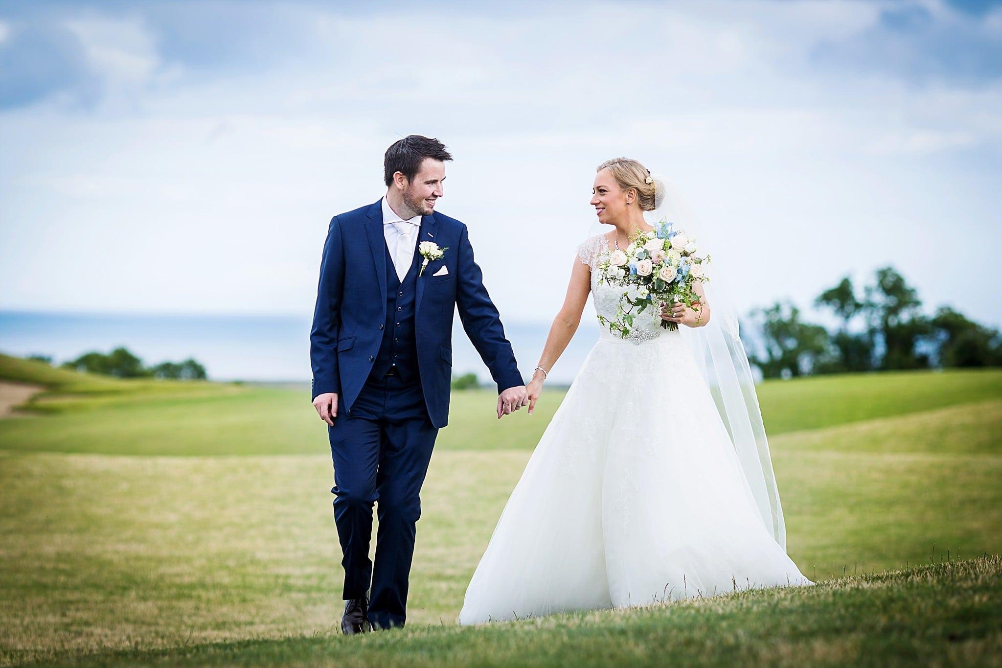 Wedding Photography at St Albans